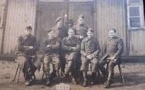 prisonniers de guerre WW2 Stalag IX-C