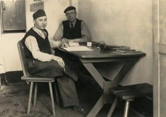 prisonnier de guerre J. CAZAUMAJOU STALAG VI A