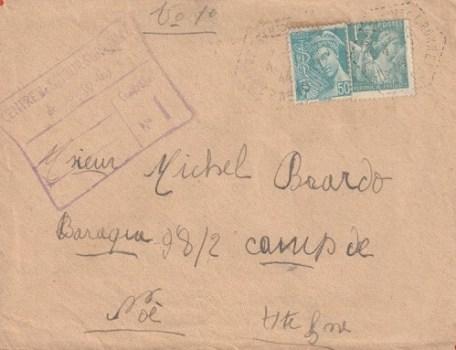 1944 camp de noé