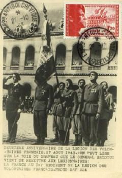 27-aout-1943-2e-anniversaire-de-la-légion-des-volontaires-français