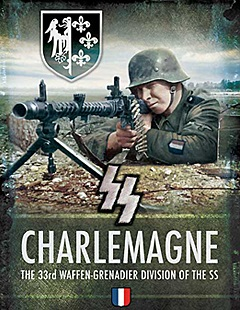 la division Charlemagne