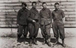 prisonniers de guerre stalag XVII B