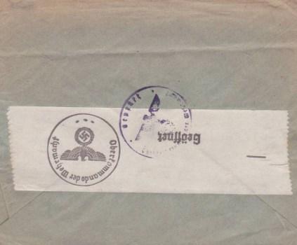prisonniers de guerre front stalag Neu Brisach