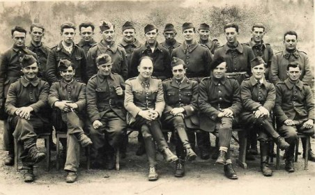 prisonniers de guerre STALAG VC