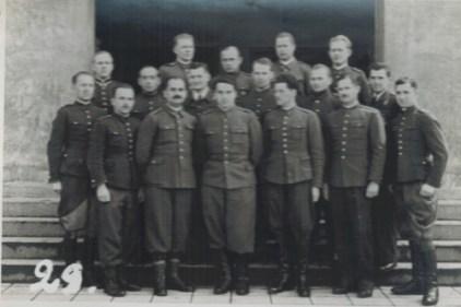 prisonniers de guerre polonais oflag VII A