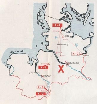 carte de la 10e région