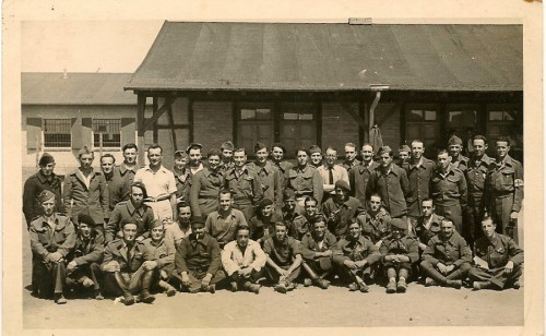 stalag-III A juillet-42