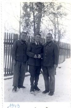 stalag-XVII A -1.1.1943