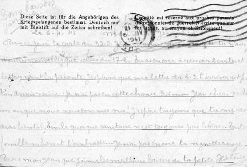 23 03 1942 stalag II B