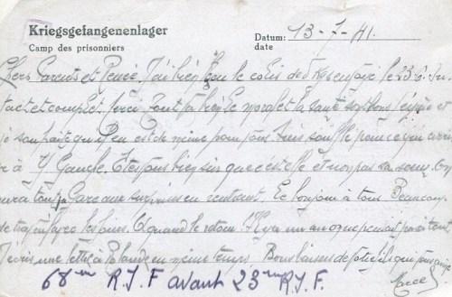 23 07 1941 stalag V A