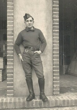 prisonnier de guerre André Marchand Stalag 20