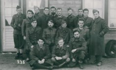 prisonniers de guerre