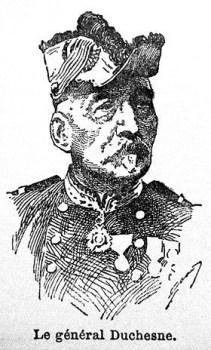General Jacques Duchesne