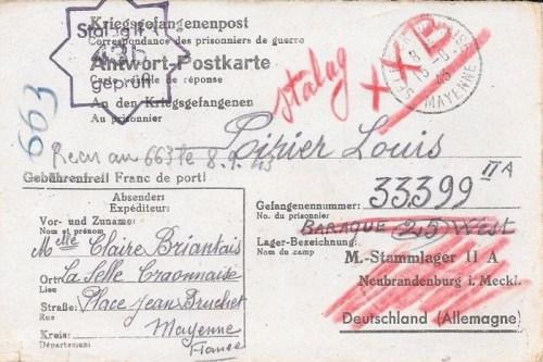 15 06 1943 stalag II A