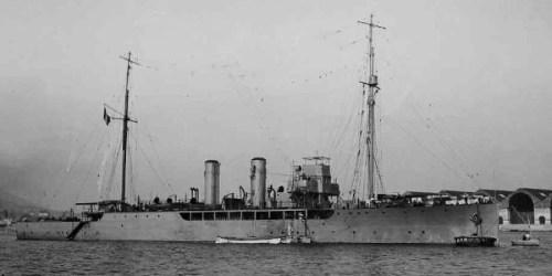 navire algol