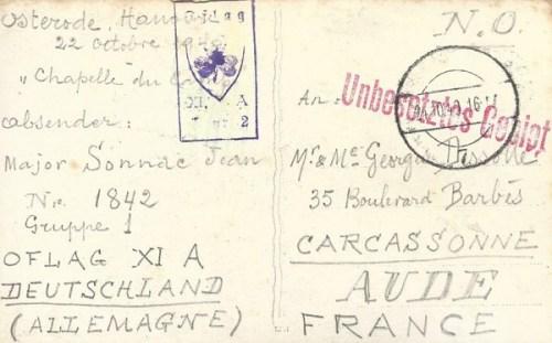 24 10 1940 oflag XIA