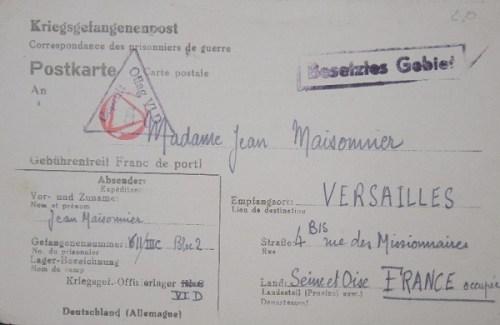 05 09 1942 oflag VID