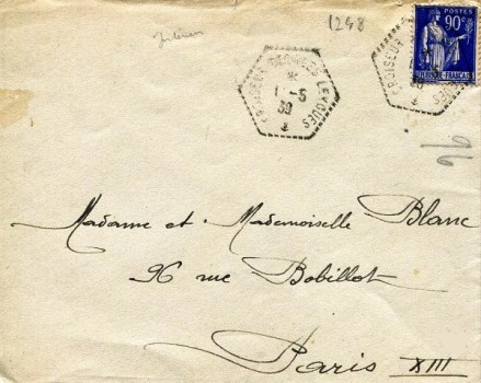 01 05 1939 croiseur Georges Leygues