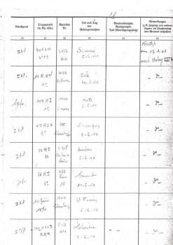 STALAG VIII A 10 2 1941 P3