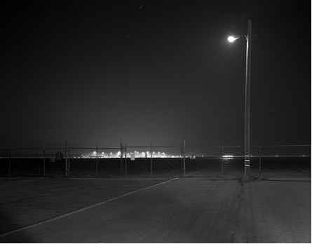 Federal Prison, Atwater, CA, 2007. Stephen Tourlentes