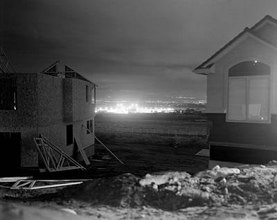 Utah State Death House Complex, Draper, UT, 2002. Stephen Tourlentes