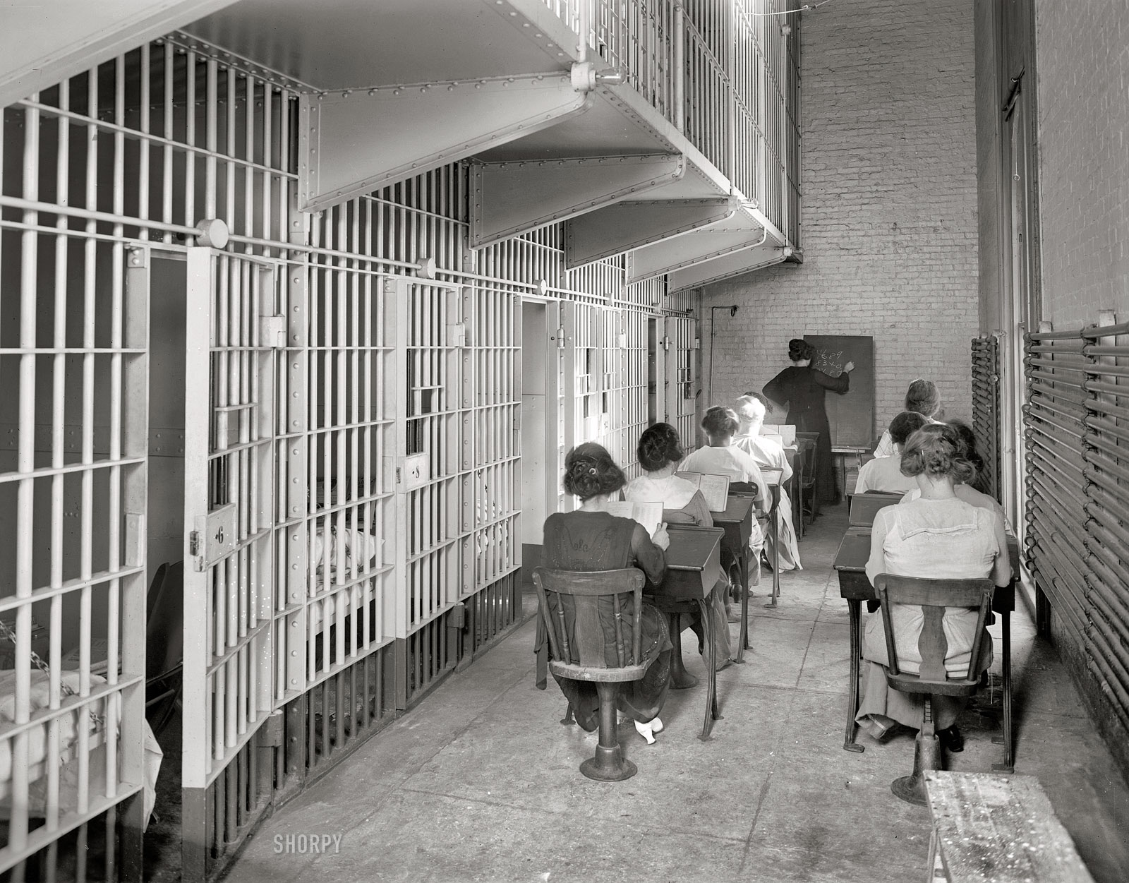 Women Jail