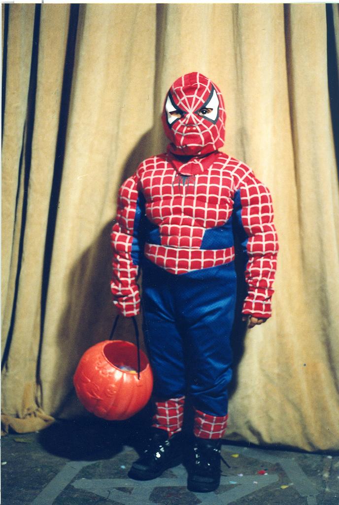 spiderman vikklaw