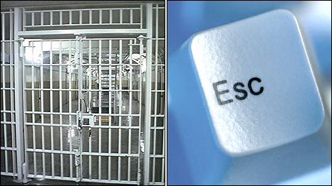 bbcprisonblogging