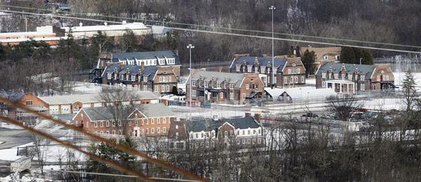 Hudson Correctional Facility (HCL), Winter 2011