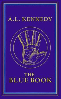 AL Kennedy - The Blue Book