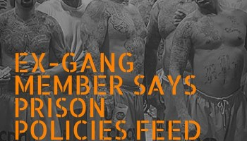 Terrifying Report On Prison Gangs in Florida From A
