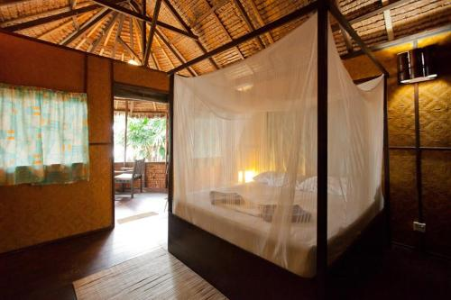 Rimba Resort Room