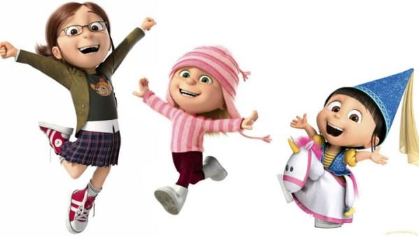 Детские картинки для девочек - красивые и прикольные ...
