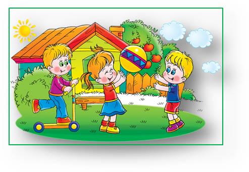 Здоровый образ жизни - картинки для детей, красивые ...