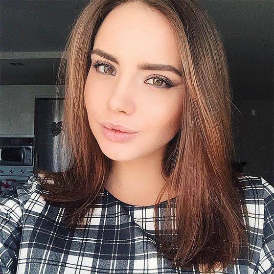 Фотографии красивых девушек - смотреть бесплатно, онлайн