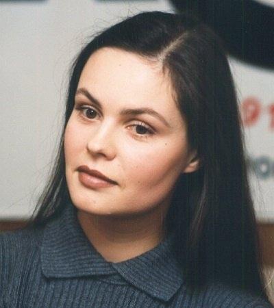 Екатерина Андреева - биография, личная жизнь, дети, фото