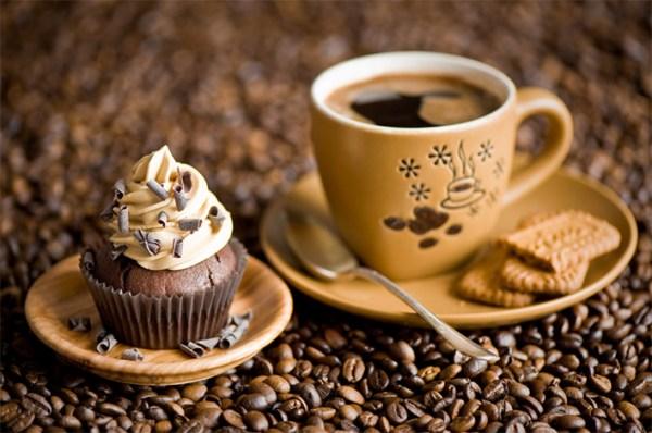 Скачать картинки кофе и чай - самые прикольные и красивые ...
