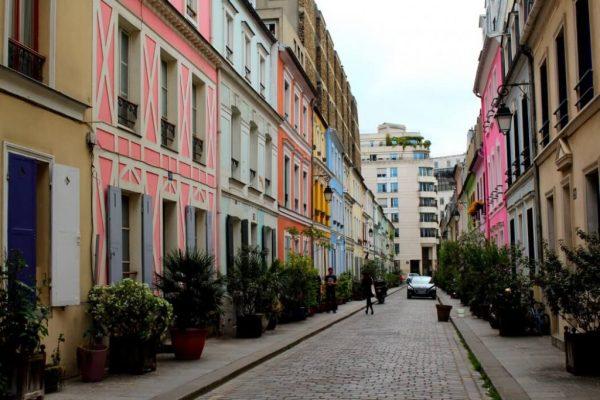 Самые красивые фото и картинки улицы - подборка 20 фотографий