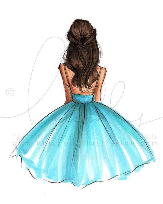 Удивительные и красивые картинки принцесс, принцесс в платьях