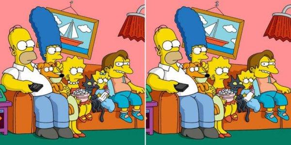 Картинки «Найди отличия» для детей и взрослых - подборка ...