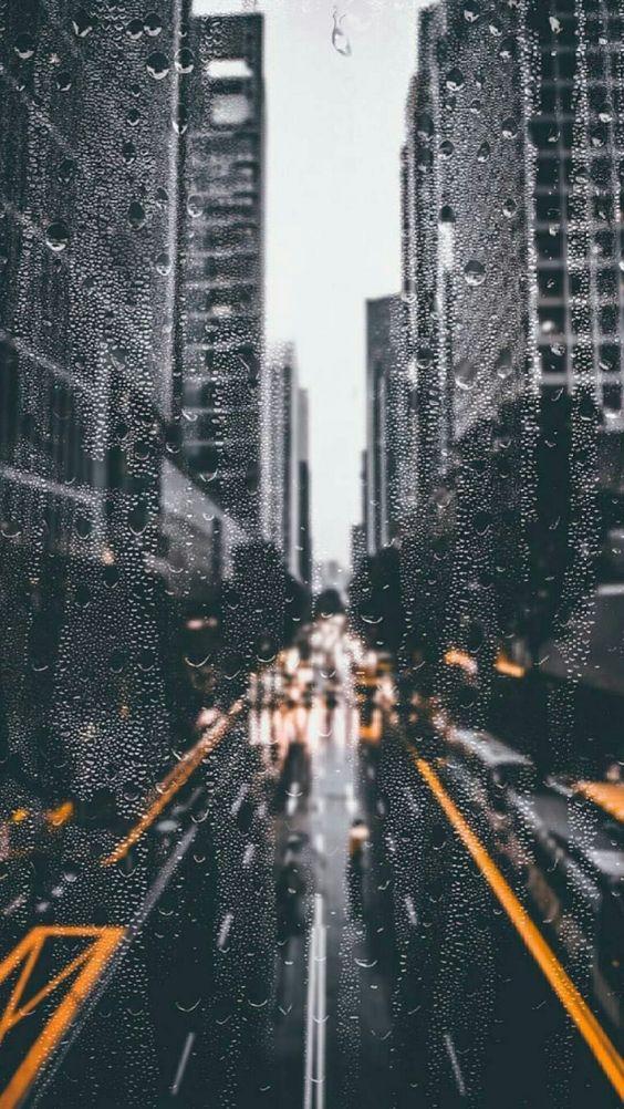 Красивые и удивительные картинки дождя для заставки подборка