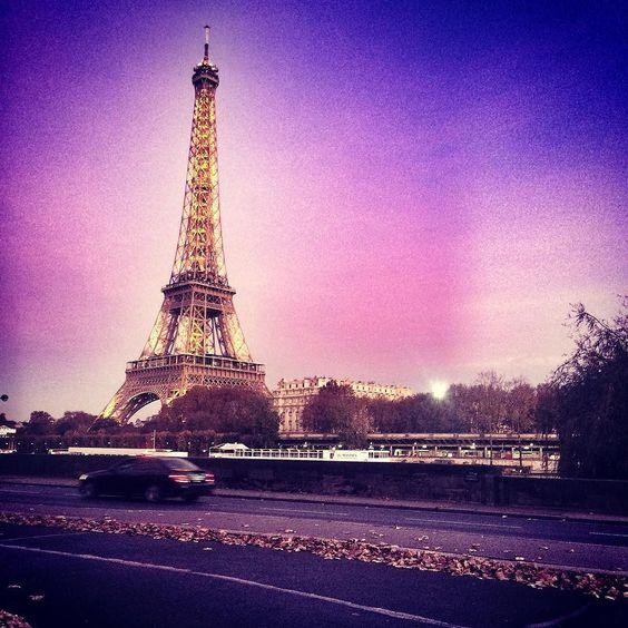 """Скачать красивые картинки, фото на тему """"Розовое небо ..."""