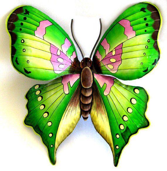 Картинки красивые бабочки нарисованные - подборка изображений