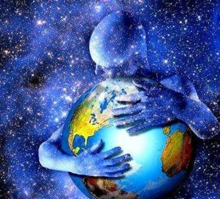 Фото планета земля для детей