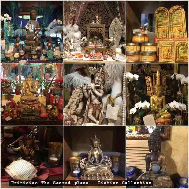 sacred shop