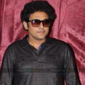 Director Pritish Chakraborty