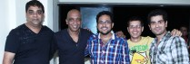 20.Pritish_Chakraborty_Chal_Pichchur_Banate_Hain_Film_Unit_Wrapup2