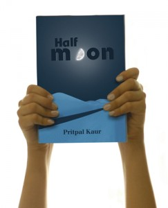Half Moon - Book Launch Party