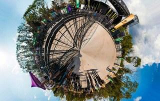 silence fest v 360 planet panorama