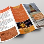 Tri-fold designs for TUDE